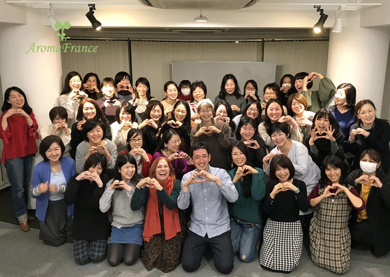 「きぼうの電磁波」コラボセミナーレポート in 大阪高槻
