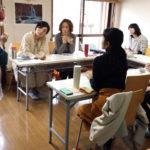 「クレイテラピー講座、レッドイライトについて」講義レポート in アロマフランスコレッジ高槻